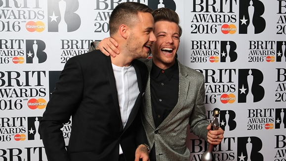 Результаты Brit Awards 2016