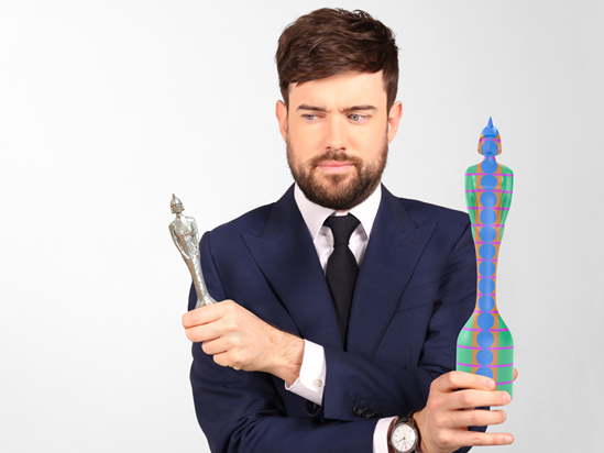 The BRIT Awards Show Programme