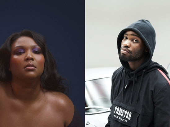 Lizzo and Dave join the line-up
