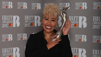 Emeli Sande - British Female Solo Artist