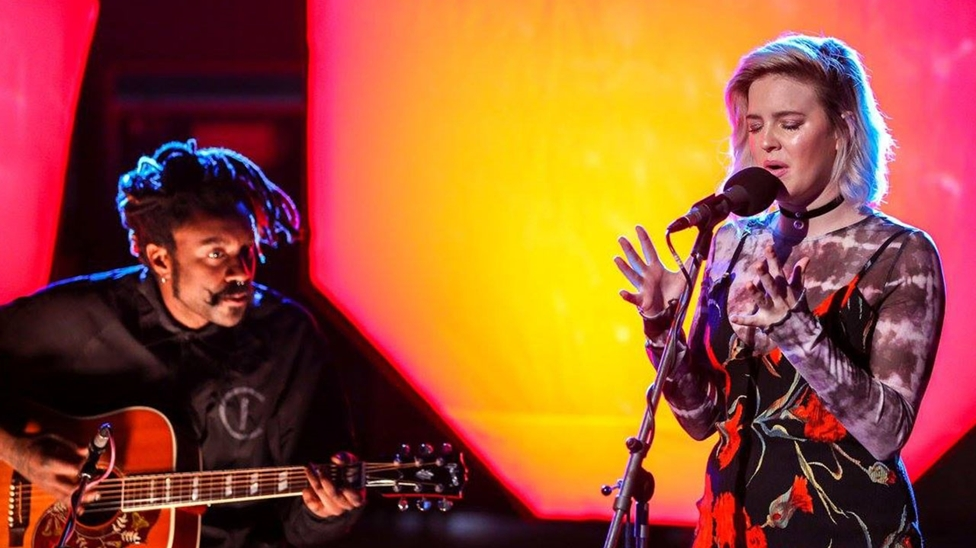 Anne-Marie Live at Abbey Road