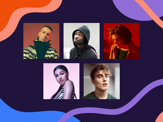 Best New Artist nominees announced!