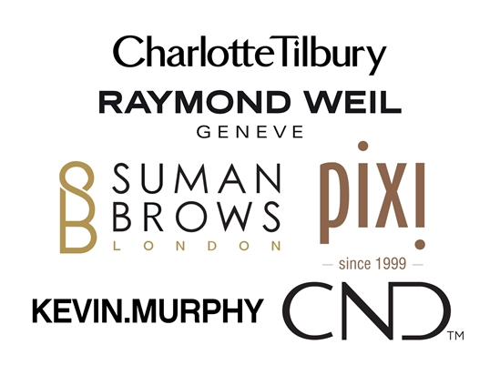 The BRIT<span class='lowercase'>s</span> 2019 Artists' Bar & Spa