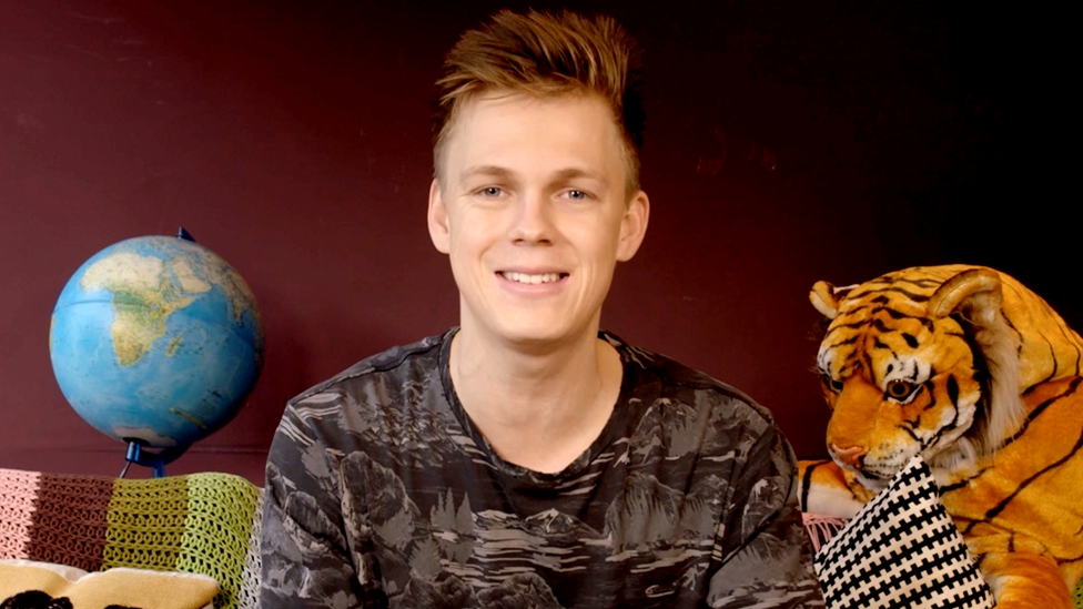 Caspar Lee takes you through the history of The BRITs