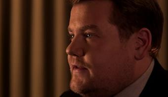 James Corden talks BRITs 2013