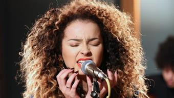 BRITs Critics' Choice 2014 nominee Ella Eyre