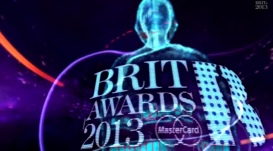 International Group/Male/Female I 2013 BRITs Nominations Announced!