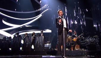 Justin Timberlake 'Mirrors'