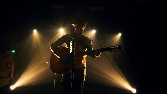 Jake Bugg, photo by Tom Cockram