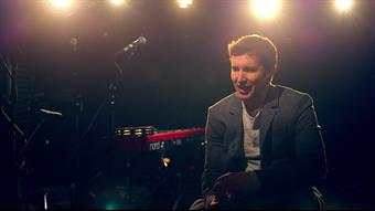 We chat with BRITs legend James Blunt