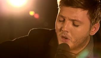 James Arthur 'Impossible' I BRITs 2013 Sessions EXCLUSIVE