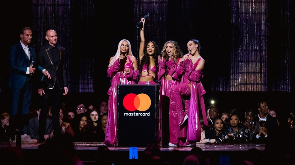 The BRIT Awards 2019