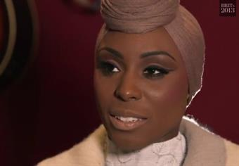 Laura Mvula - Critics Choice Award Nominee | BRIT Awards 2013