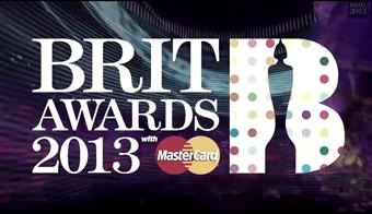 Watch: 2013 BRIT Awards Launch - Hosted by Nick Grimshaw