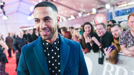 Marvin Humes