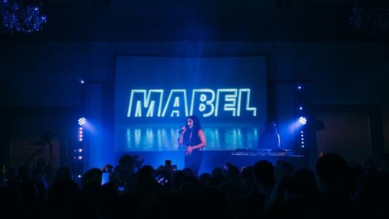 Mabel, photo by Patrick Gunning