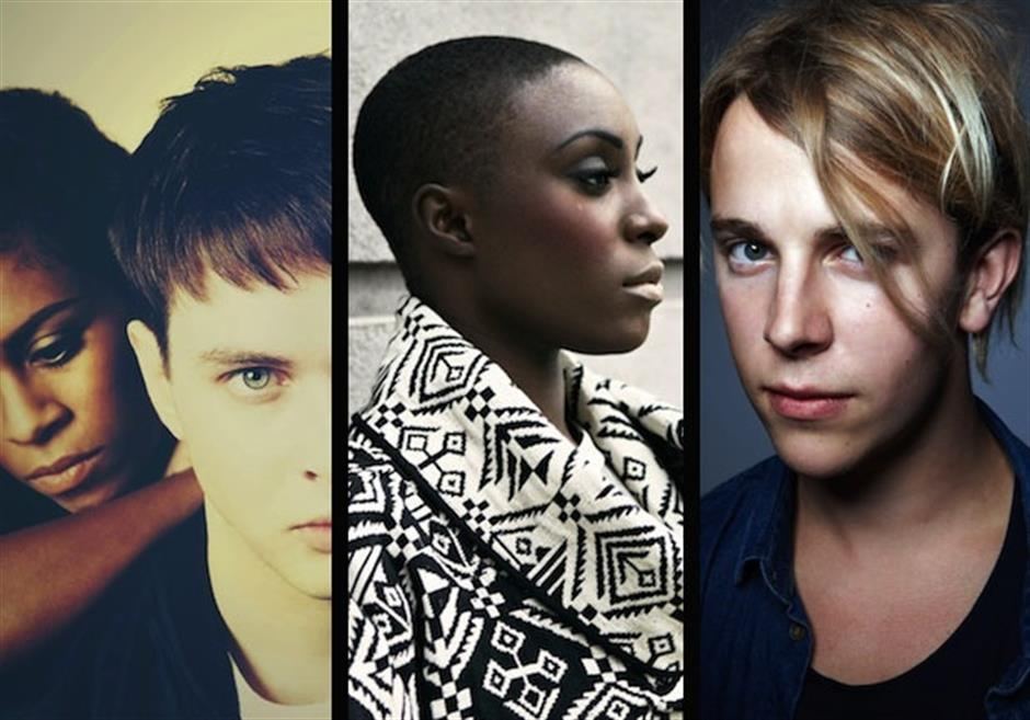 Watch: Laura Mvula - Critics' Choice Nominee