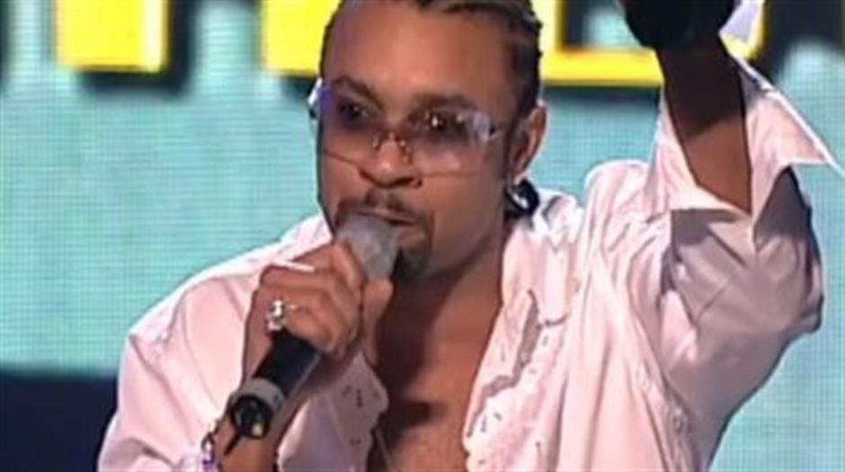 2002 - International Male - Shaggy