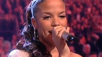 2003 - Best British Female - Ms Dynamite