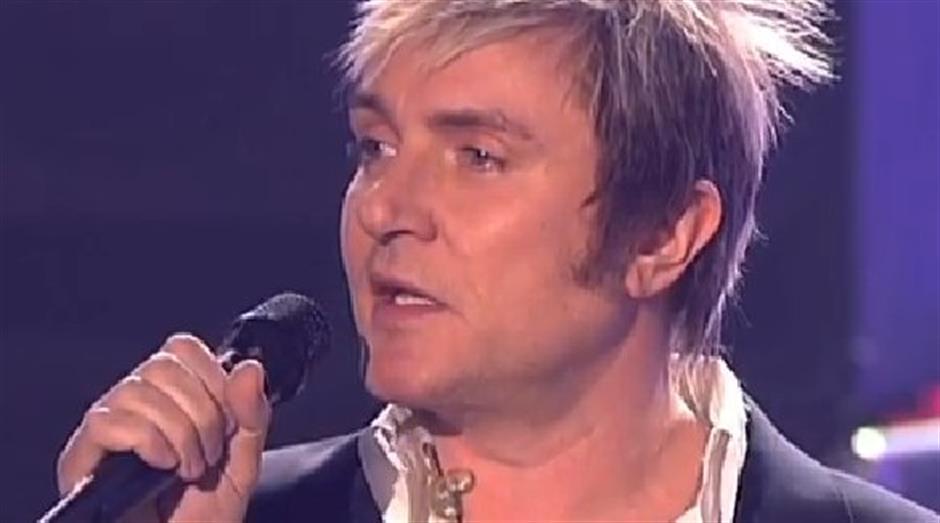 2004 - Outstanding Contribution - Duran Duran