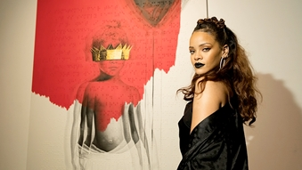 Rihanna will perform at BRITs 2016