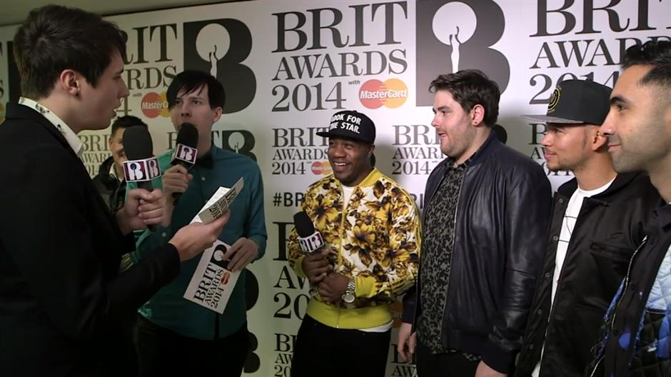 Rudimental with Dan & Phil