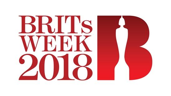 BRITs Week 2018