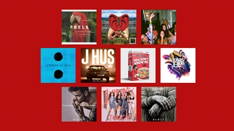 2018 BRIT Award British Single Nominees