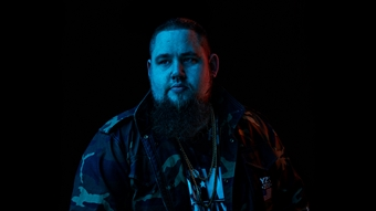 Rag'n'Bone Man to perform at The BRITs 2018