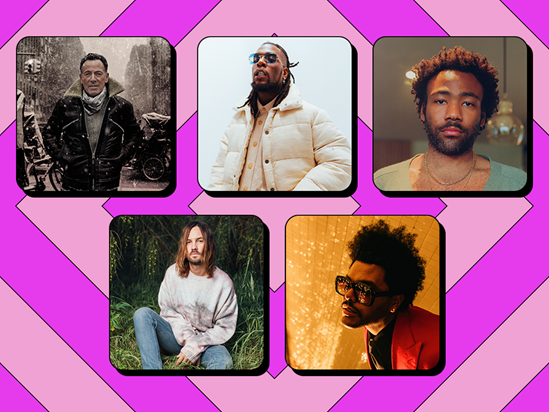 2021 International Male Solo Artist nominees announced!