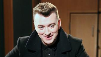 Sam Smith - Critics' Choice Award 2014 Nominee