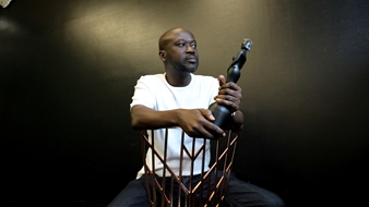 David Adjaye Award Revealed