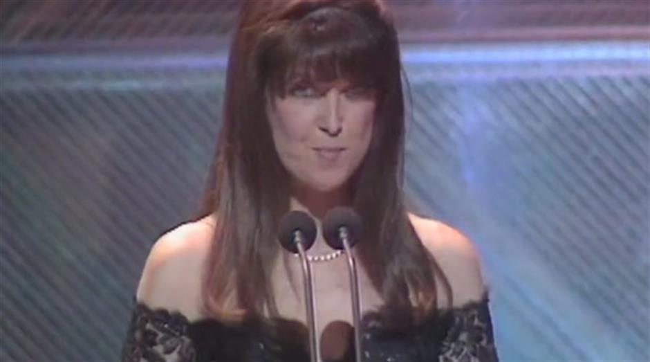 1990 - Best British Acts Promo