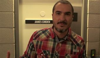 Zane Lowe tours the backstage dressing rooms at BRITs 2013