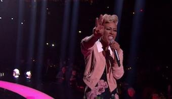 Emeli Sandé 'Clown' & 'Next to Me'