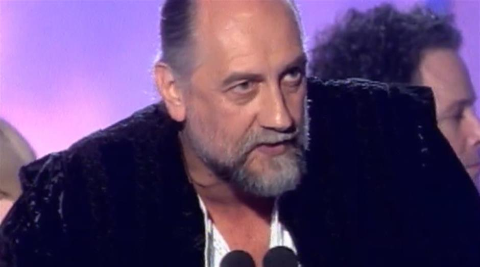1998 - Outstanding Contribution - Fleetwood Mac
