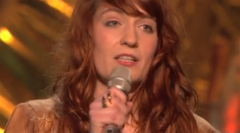 2009 - Critics Choice - Florence & The Machine