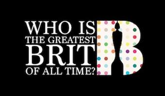 The Greatest BRIT of All Time