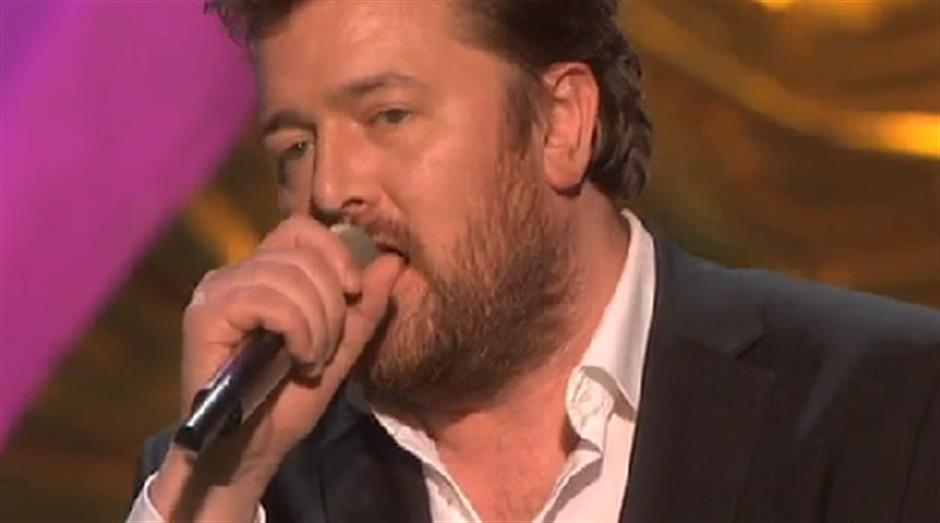 2009 - British Group - Elbow