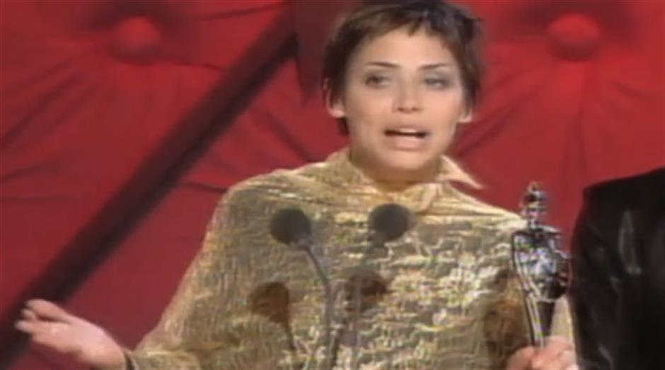 1999 - International Female - Natalie Imbruglia
