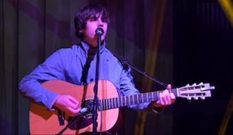 Jake Bugg 'Lightning Bolt' - BRITs 2013 Sessions EXCLUSIVE