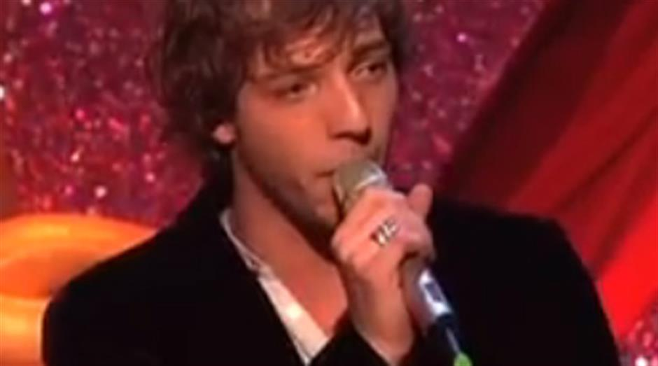2007 - British Male - James Morrison