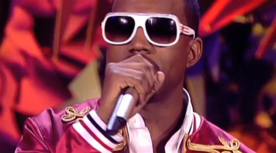 2006 - International Male - Kanye West