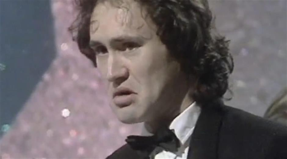 1985 - Best Comedy Record - Nigel Planer (Neil, Young Ones)