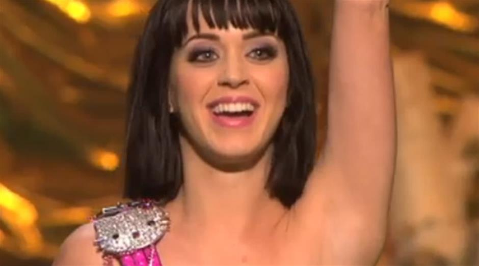 2009 - International Female - Katy Perry