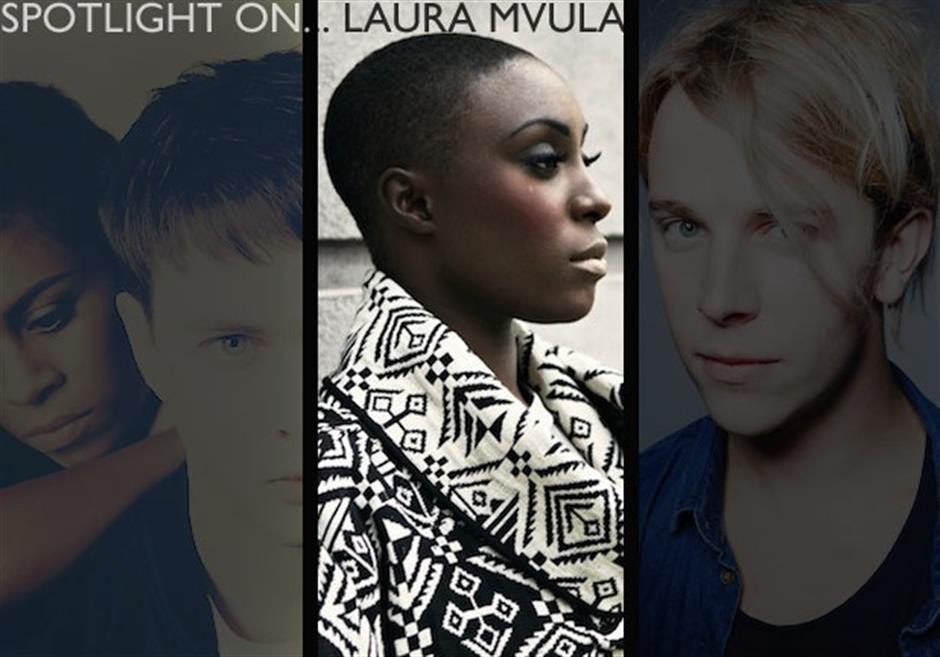 Spotlight on... Laura Mvula