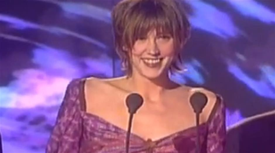 2000 - Best British Female - Beth Orton