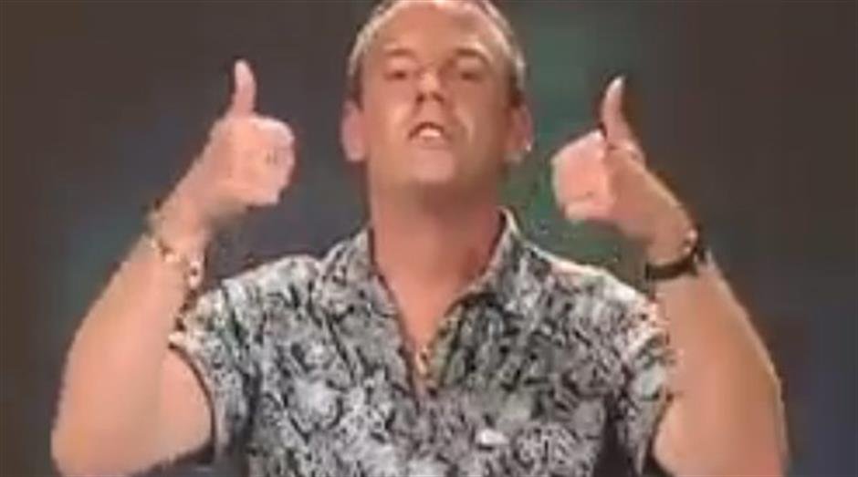 2001 - Best British Dance Act - Fatboy Slim
