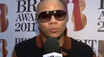 2011 launch - Ironik red carpet interview