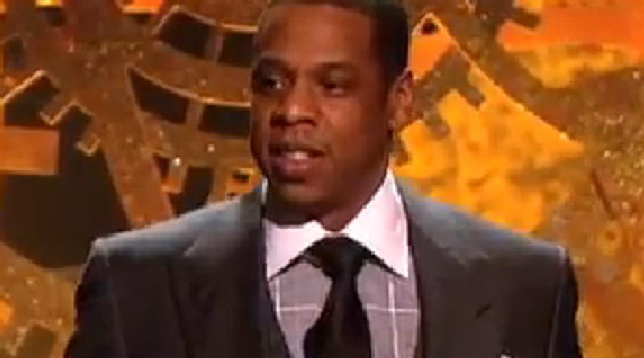 2010 - International Male - Jay-Z